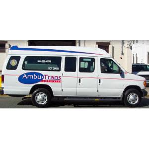 ambu-transportation
